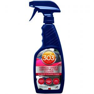 303 Automotive Tonneau Convertible Cleaner
