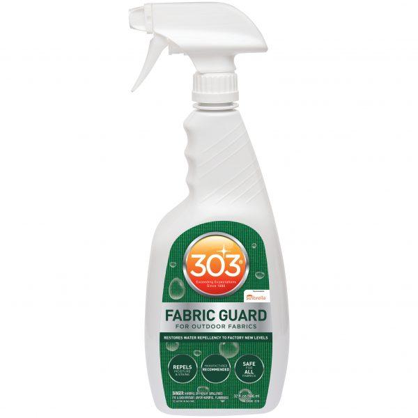 303 Universal Fabric Guard