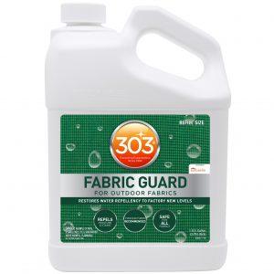 303 Universal Fabric Guard Gallon